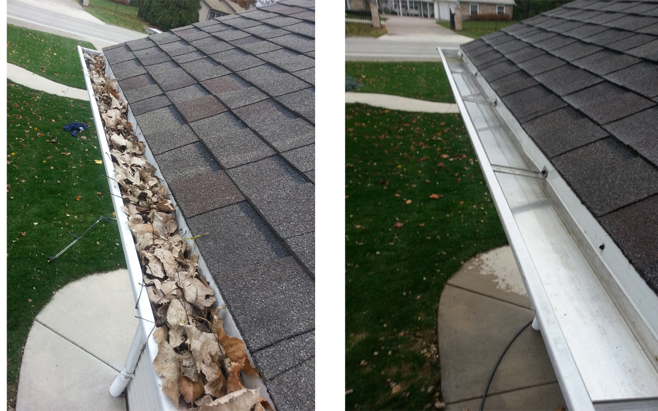 rochester ny and buffalo ny s 1 choice for gutter cleaning a plus